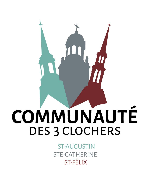 communauté des 3 clochers