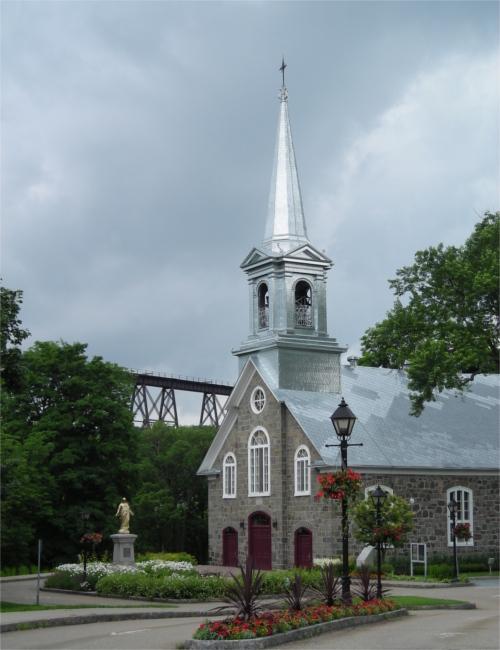 église de St-Félix